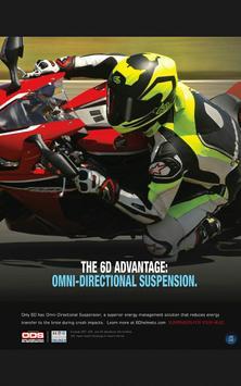 Motorcyclist screenshot 6