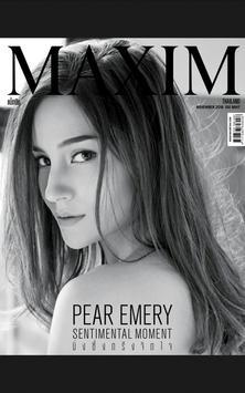 Maxim Thailand apk screenshot