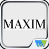 Maxim Indonesia 图标