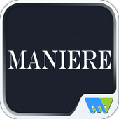 MANIERA icon