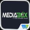 Mediabox ícone