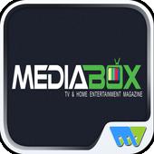Icona Mediabox