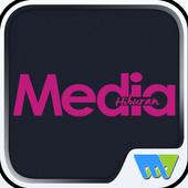 Media Hiburan icon
