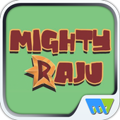 Mighty Raju icon