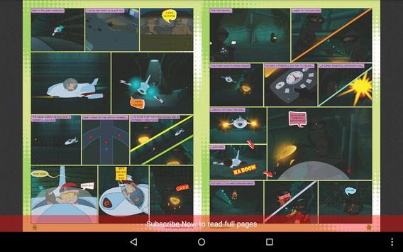 Mighty Raju apk screenshot