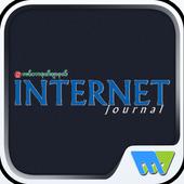 Myanmar Internet Journal icon