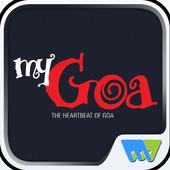 My Goa icon