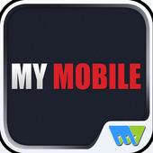 My Mobile Magazine icon
