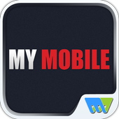 My Mobile icon