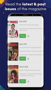 My Mobile Magazine poster