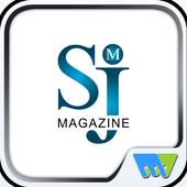 SMJ Magazine icon