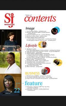SMJ Magazine apk screenshot