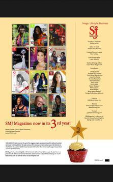 SMJ Magazine screenshot 3