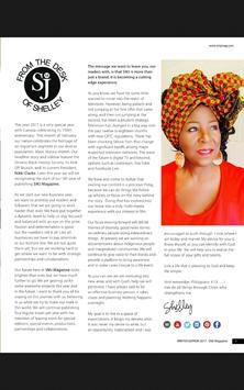 SMJ Magazine screenshot 7