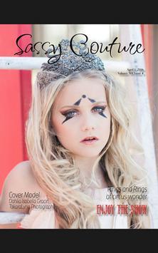 Sassy Couture Magazine screenshot 5