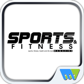 Sports and Fitness Magazine icon