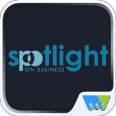 Spotlight on Business Magazine icon