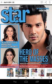 Star Week India apk screenshot