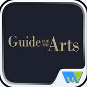 Palm Beach-Miami-Guide for Art icon