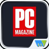 PC Magazine icon