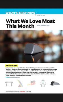 PC Magazine screenshot 2