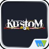Pinstriping & Kustom Graphics icon