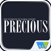 Precious Magazine 品尊 icon