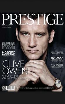 Prestige Hong Kong apk screenshot