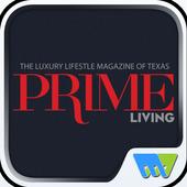 PRIME Living icon