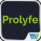 Prolyfe icon