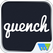 Quench icon