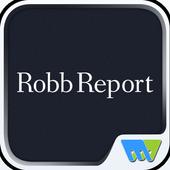 Robb Report Spain icon