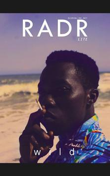 RADR Spotlight スクリーンショット 6