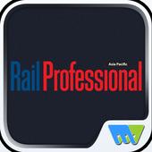 Rail Professional Magazine icon