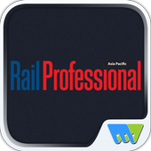Rail Professional Magazine icon
