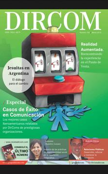 Revista DIRCOM screenshot 2