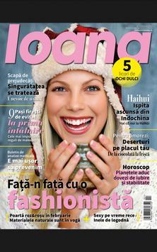 Revista Ioana screenshot 5