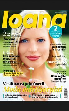 Revista Ioana apk screenshot