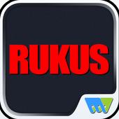 RUKUS magazine icon