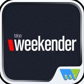 Tokyo Weekender icon