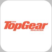 TopGear Malaysia icon