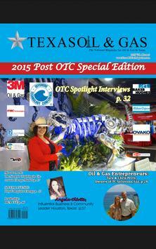 Texas Oil & Gas Magazine apk screenshot