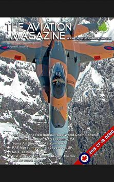 The Aviation Magazine apk screenshot