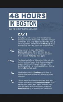 The HUNT Boston apk screenshot