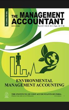 The Management Accountant screenshot 1
