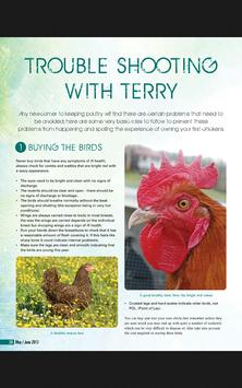 The Poultry Magazine screenshot 6