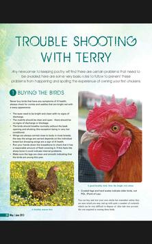 The Poultry Magazine screenshot 2