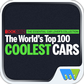 The Worlds Top 100 Coolest Car icon