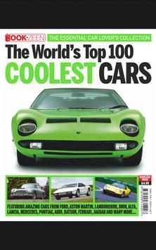 The Worlds Top 100 Coolest Car screenshot 1