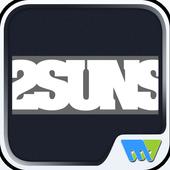 2SUNS icon